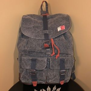Quick Silver Backpack